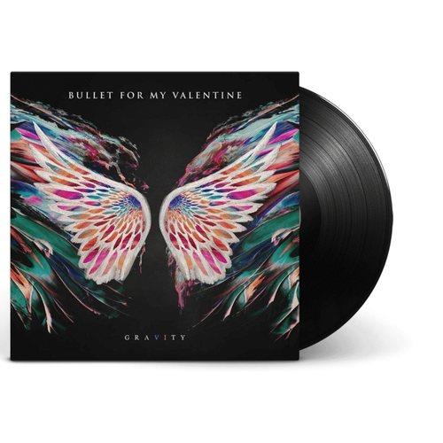 BULLET FOR MY VALENTINE - Gravity LP