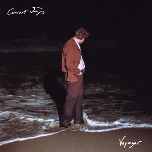 CURRENT JOYS - Voyager 2xLP Opaque Maroon Vinyl