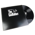 NINO ROTA - The Godfather Music From The Original Motion Picture Soundtrack LP 180g