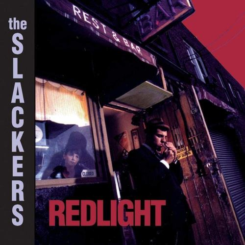 SLACKERS, THE - Redlight 20th Anniversary Edition LP 180g