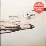 BEASTIE BOYS - Licensed To Ill 2xLP (180gram 30th Anniversary Edition reissue vinyl)