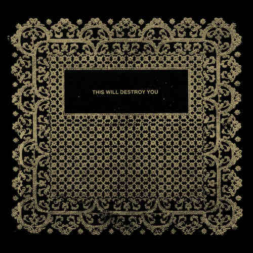 THIS WILL DESTROY YOU - ST 10th Anniversary Edition 2xLP + 7 Colour Vinyl