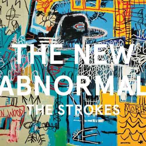 STROKES - The New Abnormal LP (180gram vinyl)