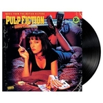 VA - Pulp Fiction Music From The Motion Picture LP 180g