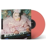 "BLACK MARBLE - I Must Be Living Twice 12"" (Pink vinyl)"
