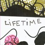 LIFETIME - S/T LP