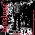DISCLOSE - Yesterdays Fairytale, Tomorrows Nightmare LP 180gram vinyl