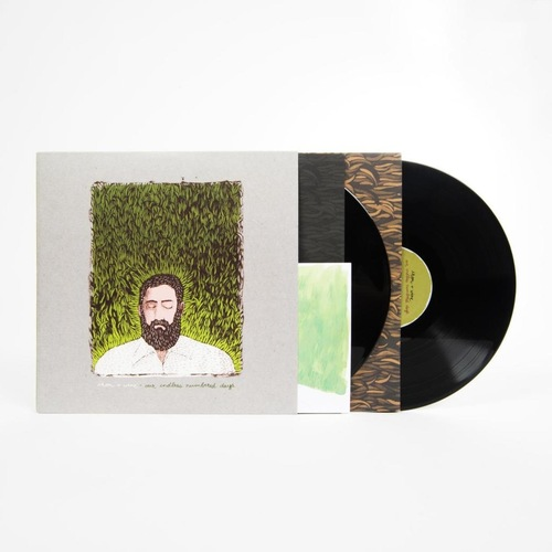 IRON & WINE - Our Endless Numbered Days (Deluxe Edition) 2xLP