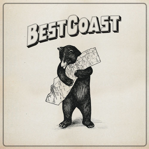 BEST COAST - The Only Place LP