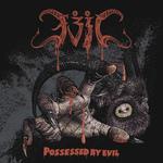 EVIL - Possessed By Evil LP