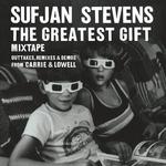 SUFJAN STEVENS - The Greatest Gift LP Translucent Yellow Vinyl