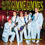ME FIRST & THE GIMME GIMMES - Ruin Jonny's Bar Mitzvah LP