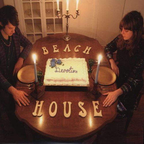 BEACH HOUSE - Devotion 2xLP