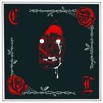 CULT LEADER - A Patient Man LP Indie Exclusive Black WRed Stripe