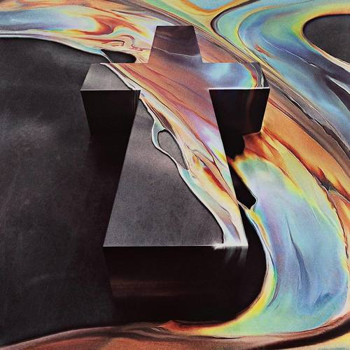 JUSTICE - Woman 2xLP + CD