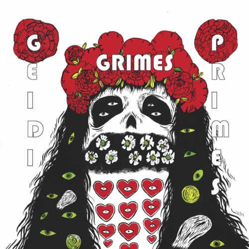 GRIMES - Geidi Primes LP