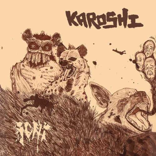KAROSHI - Ichi LP
