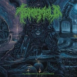 TOMB MOLD - Planetary Clairvoyance LP