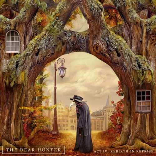 DEAR HUNTER, THE - Act IV Rebirth In Reprise 2xLP
