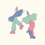 SHY BOYS - Talk Loud LP