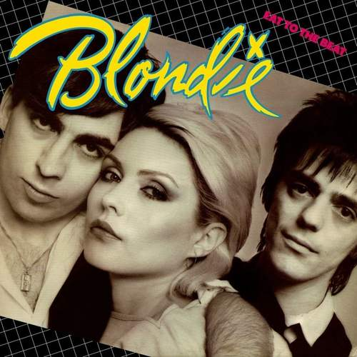 BLONDIE - Eat To The Beat LP (180g)