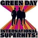 GREEN DAY - International Superhits LP