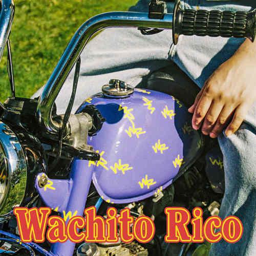 BOY PABLO - Wachito Rico LP