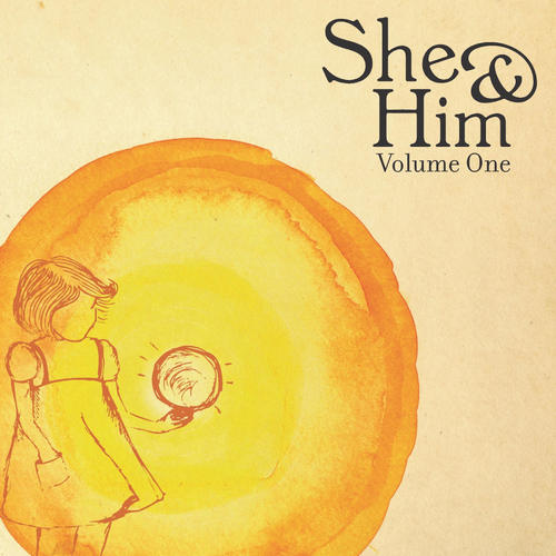 SHE & HIM - Volume One LP 180g