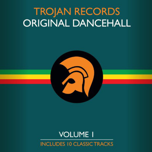 V/A - Trojan Records Original Dancehall Volume 1