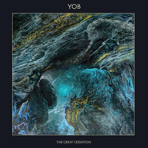 YOB- The Great Cessation 2xLP