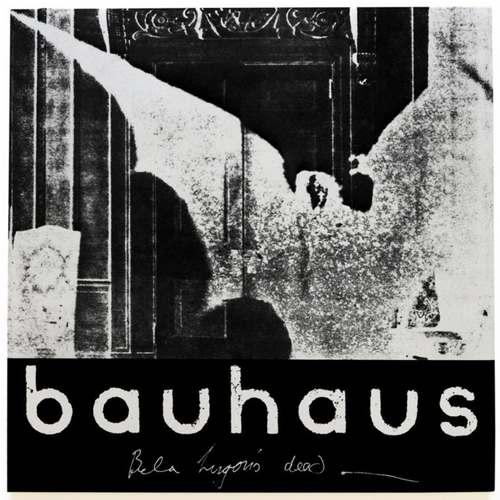 BAUHAUS - The Bela Session 12 180gram vinyl