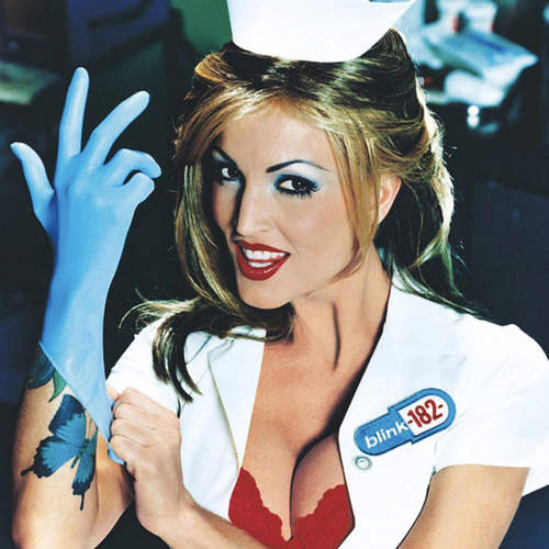 BLINK 182 - Enema of the State LP 180 gram