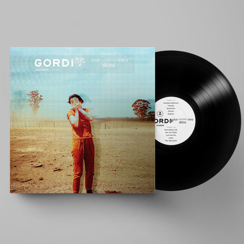 GORDI - Our Two Skins LP