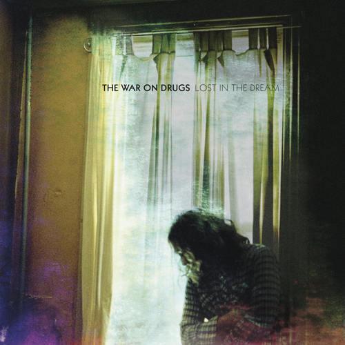 WAR ON DRUGS - Lost In The Dream 2xLP