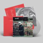DRAB MAJESTY - Modern Mirror LP Clear vinyl