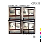 CRASS - 10 Notes On A Summer's Day LP