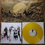 URSUT - Köp Dig Lycklig LP