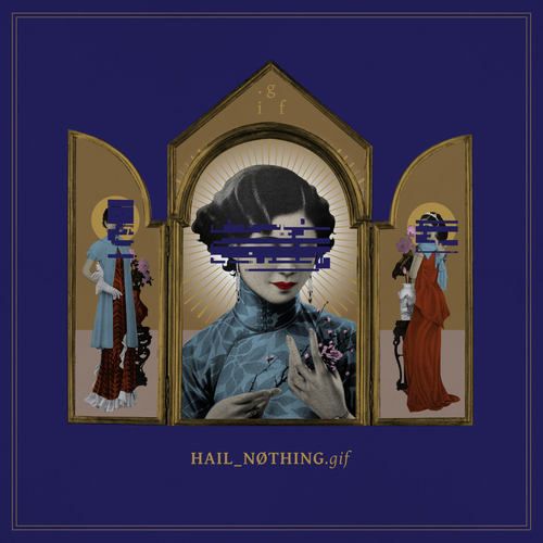 .gif - Hail Nothing LP