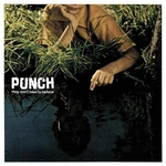 PUNCH - They Dont Have To Believe LP Transparent Yellow Vinyl
