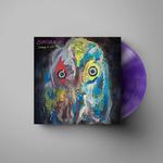 DINOSAUR JR - Sweep It Into Space LP (Purple vinyl)