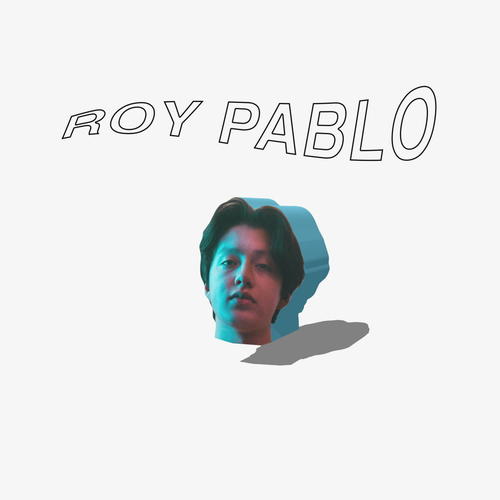 BOY PABLO - Roy Pablo 12EP White Vinyl