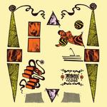 MODERN PAIN - Peace Delusions LP (Colour vinyl)