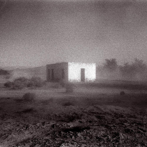 GODSPEED YOU BLACK EMPEROR - Allelujah Dont Bend Ascend LP+7 180gram