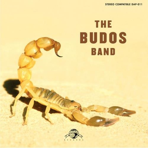 BUDOS BAND, THE - II LP