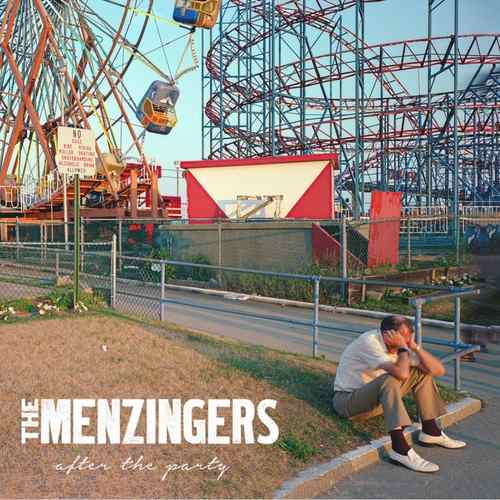 MENZINGERS, THE - After The Party LP