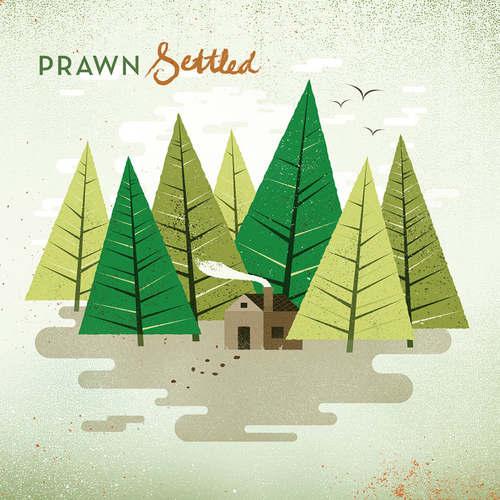 PRAWN - Settled 7