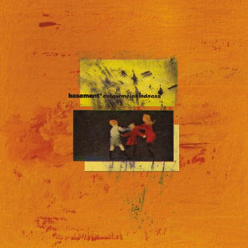 BASEMENT - Colourmeinkindness LP