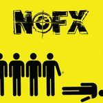 NOFX - Wolves In Wolves Clothing LP