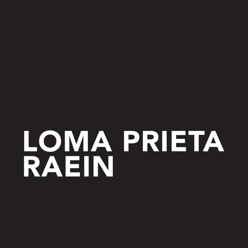"LOMA PRIETA / RAEIN - Split 7"" (Colour Vinyl)"