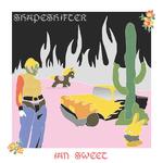 IAN SWEET - Shapeshifter LP Colour Vinyl